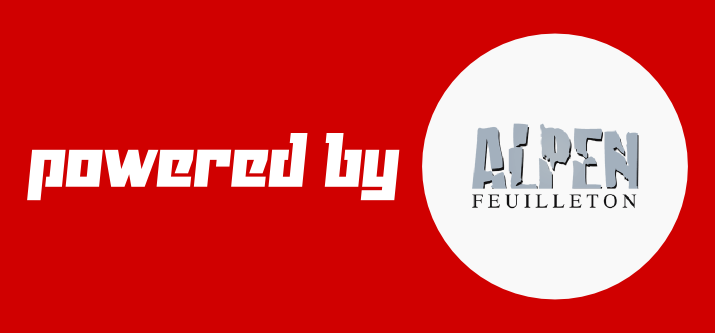 Powered by AFEU.at