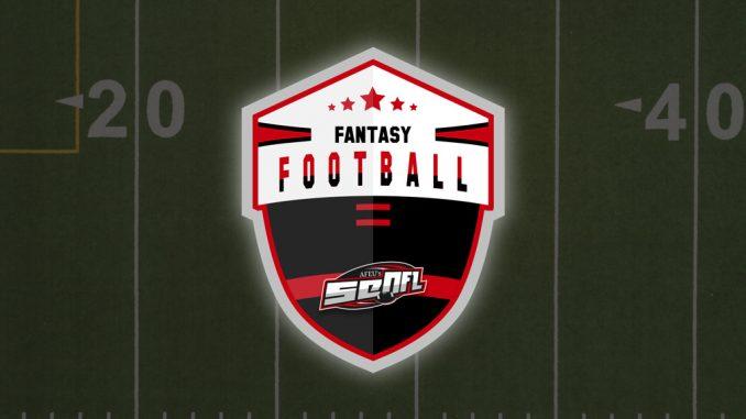 Fantasy Football - SENFL